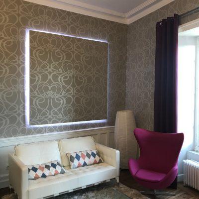 Cadre salon 2